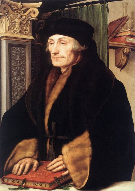 Hans Holbein the Younger 1