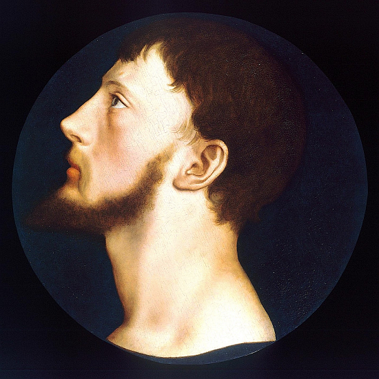 Hans Holbein the Younger 2