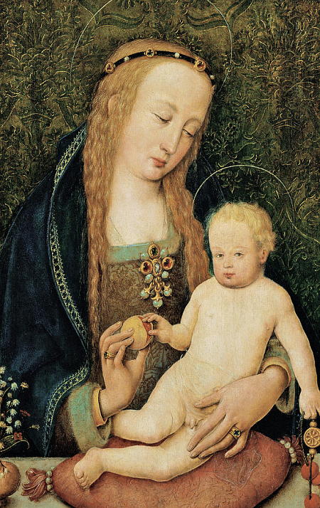 Hans Holbein the Younger 4