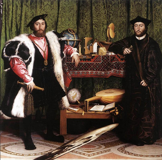 Hans Holbein the Younger 6