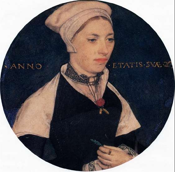 Hans Holbein the Younger 7
