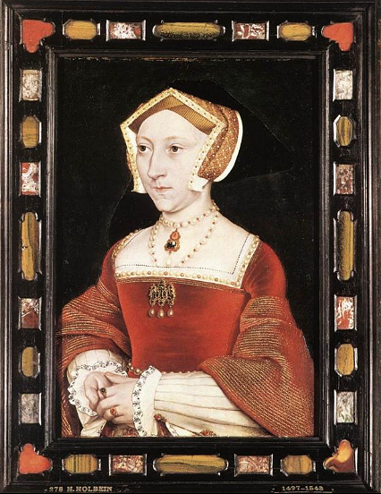 Hans Holbein the Younger 8