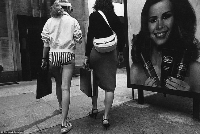 richard sandler91