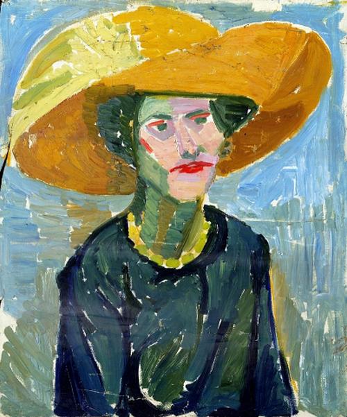 Helene von Taussig9