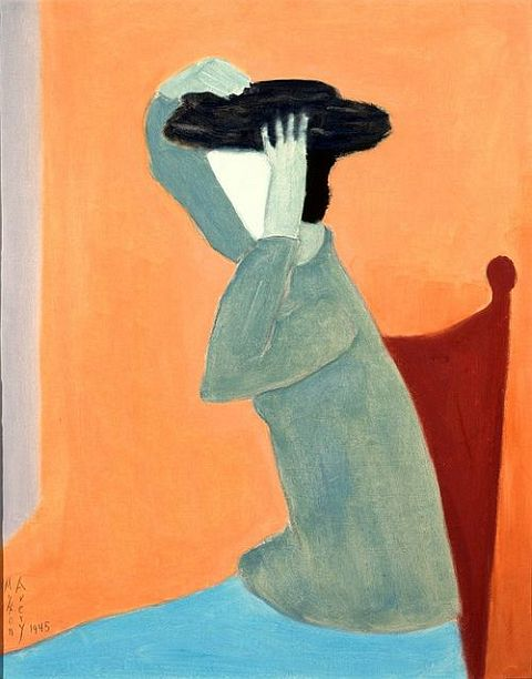 HAT MILTON AVERY