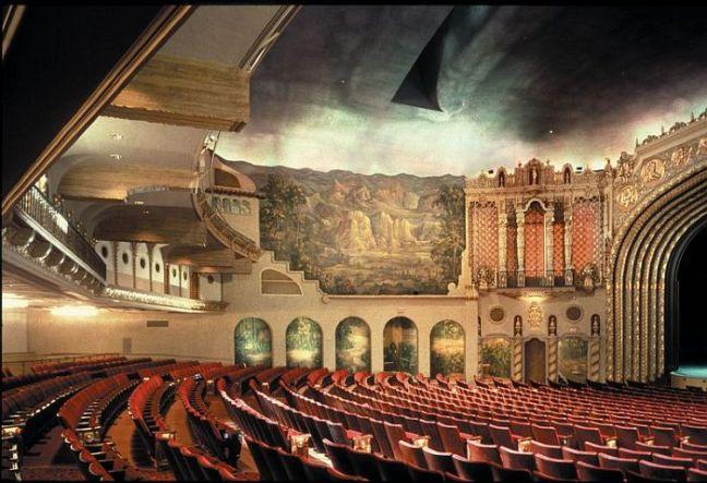 02orpheum theater seatle