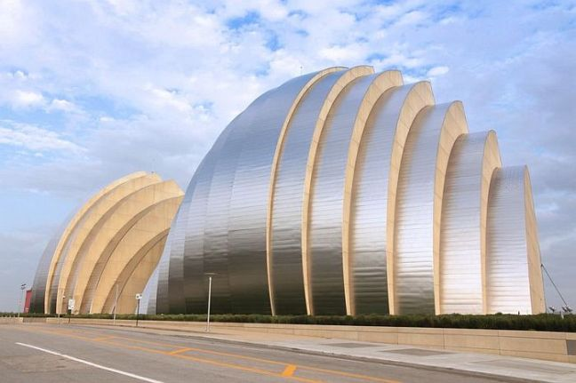 08The Kauffman Center for the Performing Arts kansas city