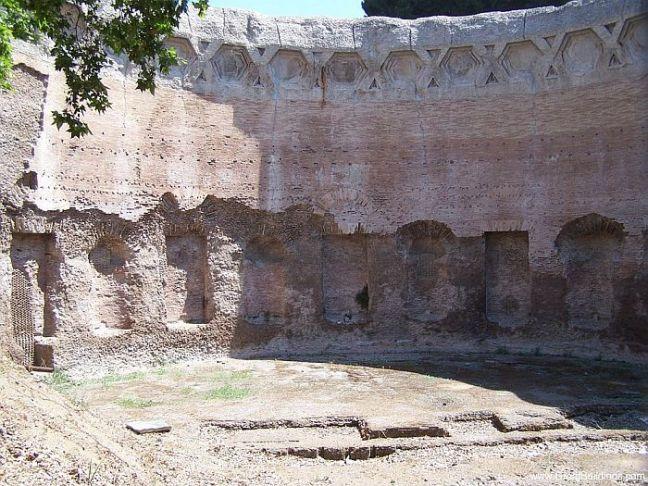 domus aurea 1