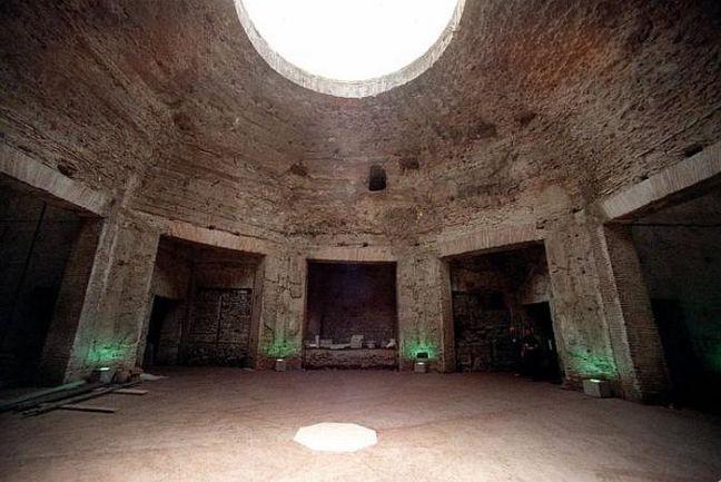 domus aurea 3