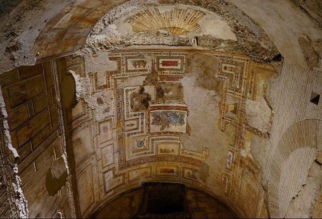 domus aurea 6