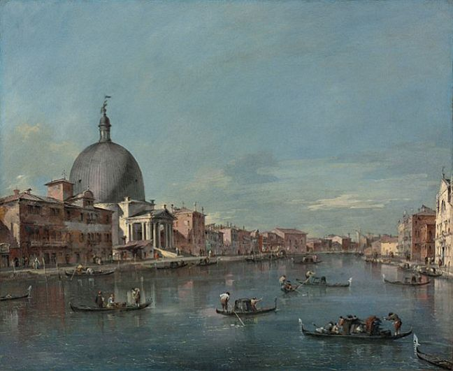 francesco guardi 7