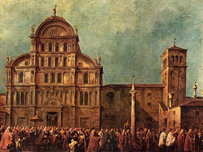 francesco guardi 9