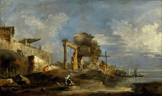 francesco guardi 91