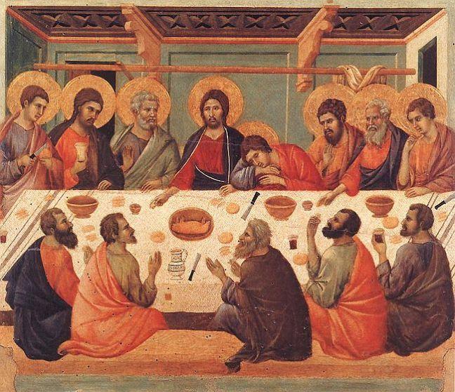 17 Duccio di Buoninsegna