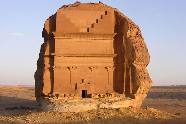 madain saleh2