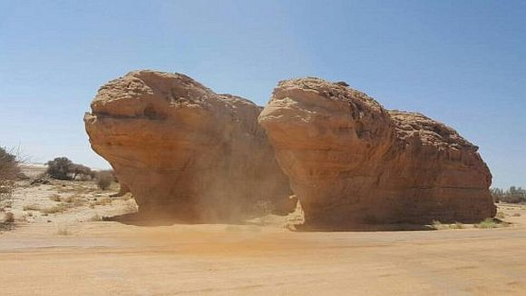 madain saleh7