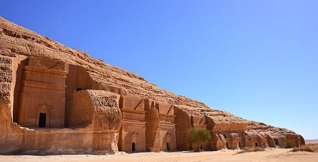 madain saleh9