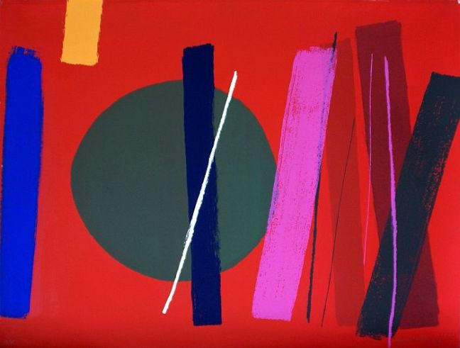Wilhelmina Barns-Graham1