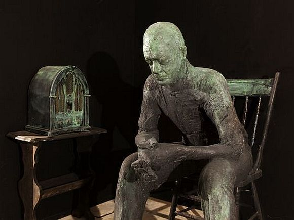GEORGE SEGAL7