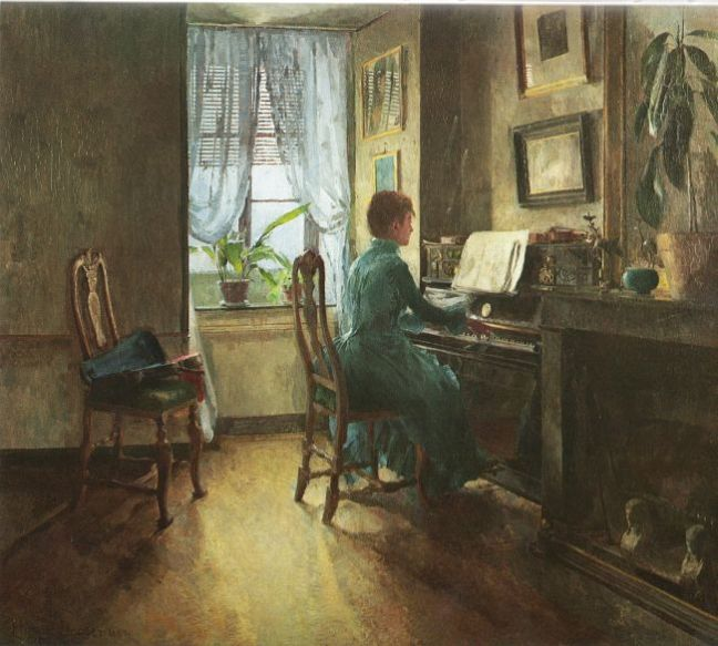 harriet backer2