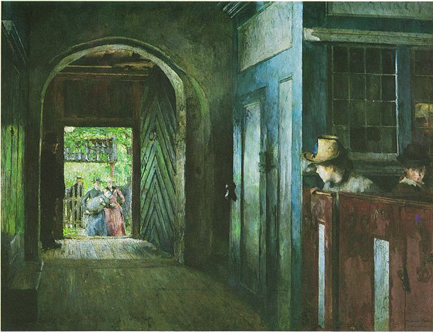 harriet backer3