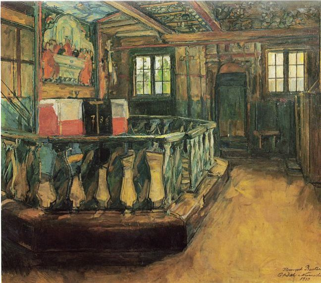 harriet backer4