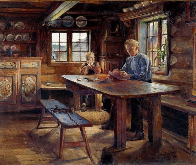 harriet backer7