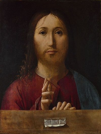SM2 ANTONELLO DA MESSINA