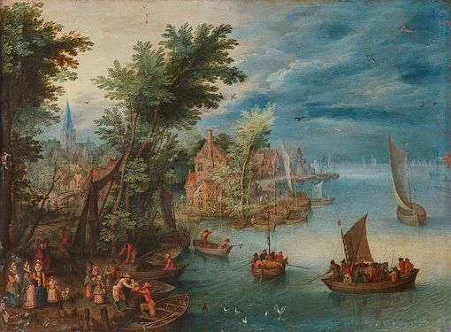 06jan brueghel the younger