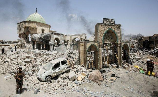 al-Nuri in Mosul