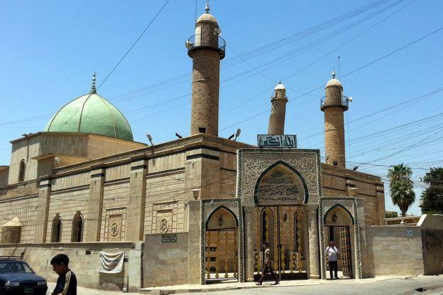 al-nuri in Mosul3