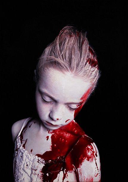 Gottfried Helnwein1