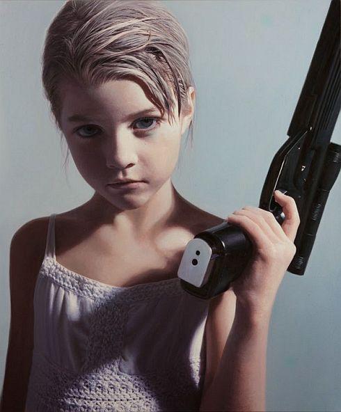 Gottfried Helnwein8