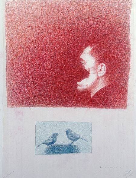 Gottfried Helnwein90