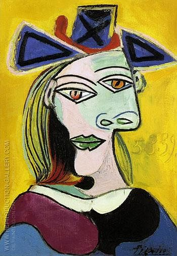 hat picasso