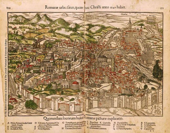 rome 1549