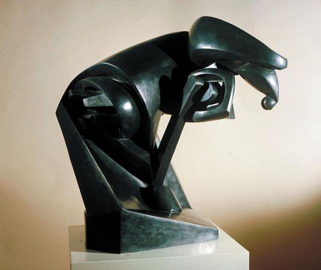 Raymond Duchamp-Villon1