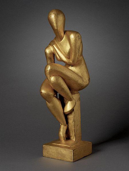 Raymond Duchamp-Villon2
