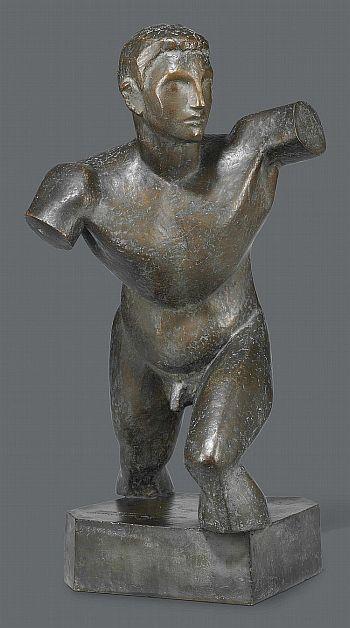 Raymond Duchamp-Villon3